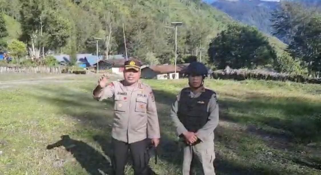Papua di Tangan Orang Papua